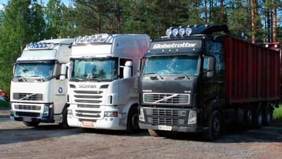 Metallinkeräys Oulu